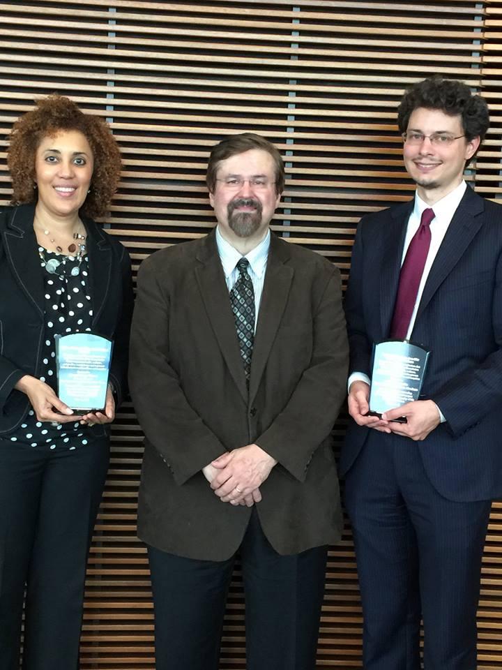 DataHaven Consultation Award 2015