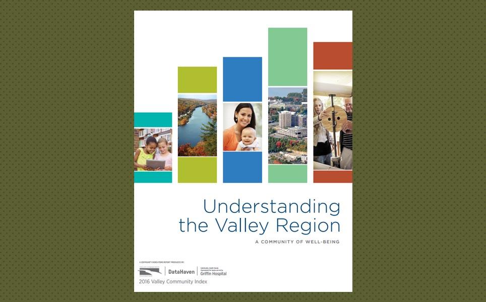 Valley Region Connecticut data